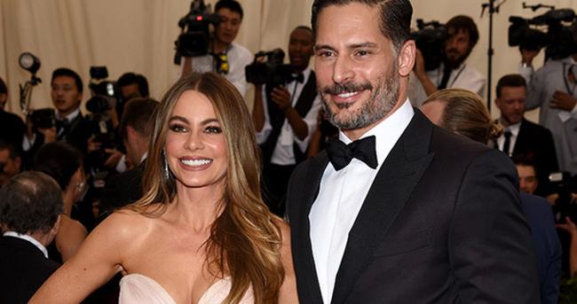 Hollywood yıldızları evlendi