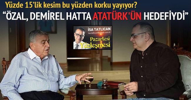 'Türkiye başkanlık sistemine geçti, gerisi teferruat'