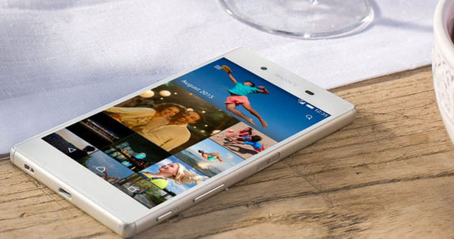 Sony Xperia Z6 bombası
