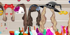 Kuklacı Barbie