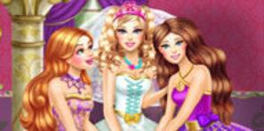 Barbie Evlilik Mutluluğu
