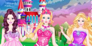 Barbie Moda Uzmanı