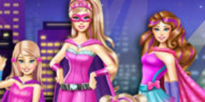 Barbie ve Süper Kardeşleri