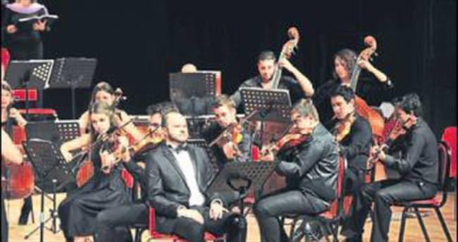 Piyano Festivali Kepez'e taşındı
