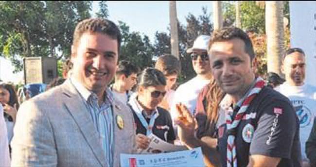 Adana'da Profesyonel Paten Antrenör Semineri