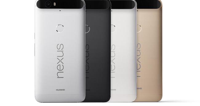 Nexus 6P satışa çıktı