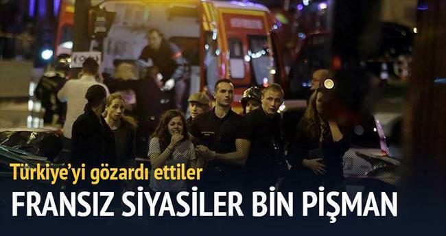 Türkiye'nin verdiği ipucunu gözardı etmek kaygı verici