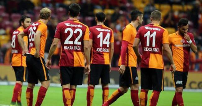 Galatasaray, Atletico Madrid deplasmanına çıkıyor
