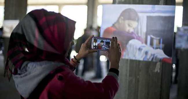 'Gazze'ye Hayatı Geri Getirin'