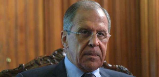 Lavrov'un ziyareti iptal oldu mu?