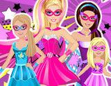 Barbie ve Süper Kardeşleri 2