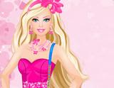 Barbie'nin Yaz Tarzı