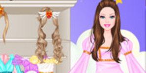 Barbie Güzellik Perisi
