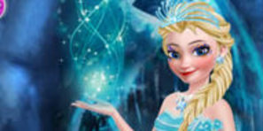 Buz Kraliçesi Elsa Oyunu Kız Oyunları Sabah Oyun