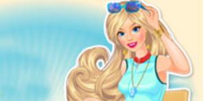 Yeni Cankurtaran Barbie