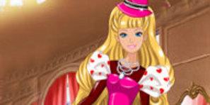Barbie Sevgililer Günü Öncesi