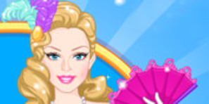 Barbie Havalı Tarz