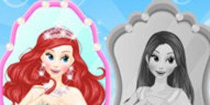Ariel Farklı Tarzlar