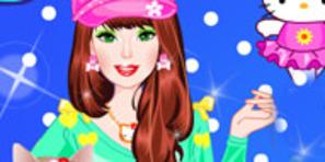 Barbie ve Tatlı Kedisi