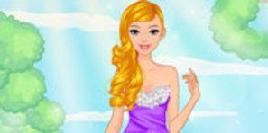 Prenses Yaz Gezmesinde