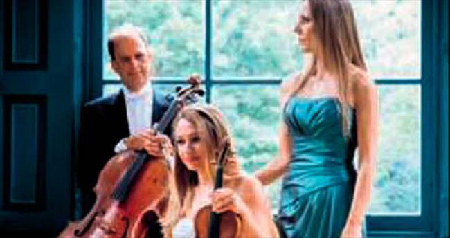 Dünyaca ünlü müzik toplulukları CRR sahnesinde