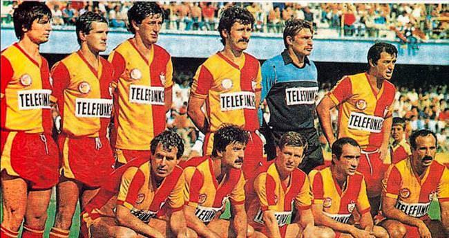 Galatasaray'a İzmir damgası