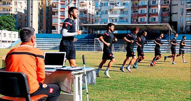 Trabzon mesaisi