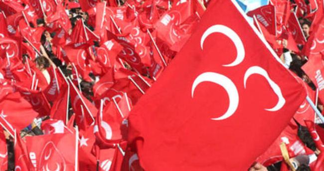 MHP'de muhaliflere 'duygusal' uyarı
