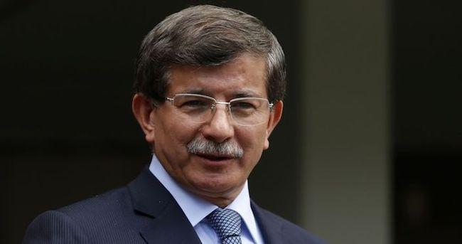 Davutoğlu, İspanya Başbakanı ile görüşecek
