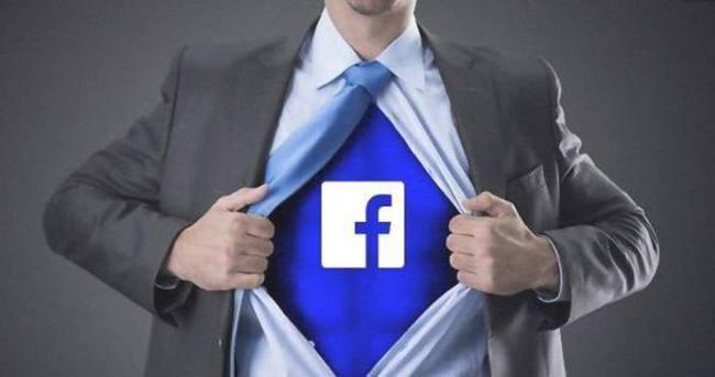 Facebook'tan iş dünyasına özel uygulama!