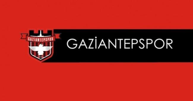 Gaziantepspor'da büyük şok!