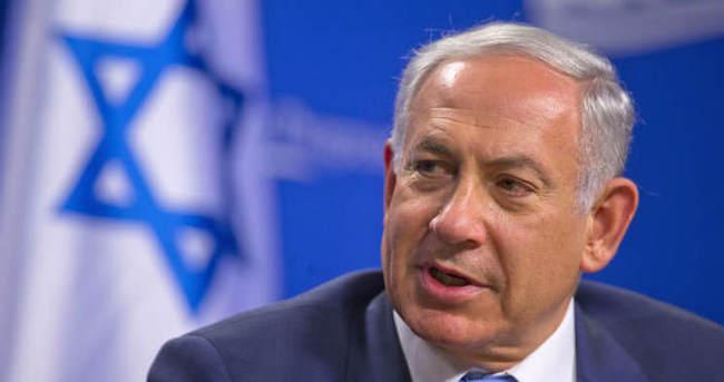 Netanyahu önce tehdit etti şimdi de...
