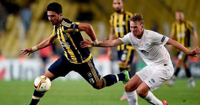 Fenerbahçe'ye sıkıntı oluşturmaya çalışacağız