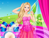 Acemi Solist Barbie