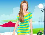 Barbie Tatil Dönüşü