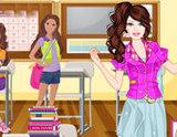 Barbie Boş Ders