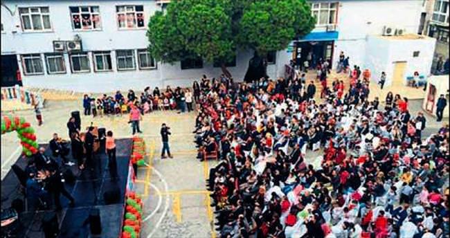 Türkbirliği, Öğretmenler Günü'nde kütüphane açtı