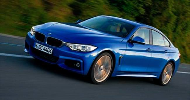 BMW'de 2 yıllık kasko hediye