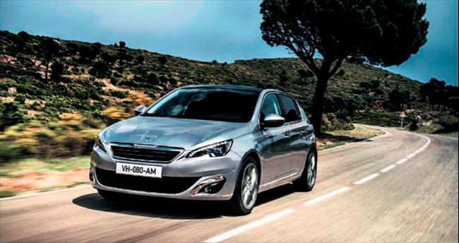 Peugeot'dan 20 ay vadeye 0 faiz