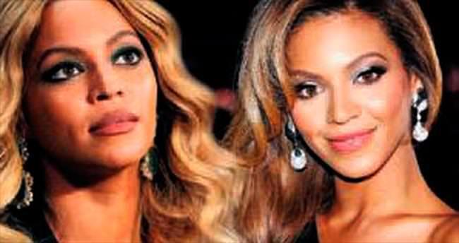 Beyonce estetikli çıktı