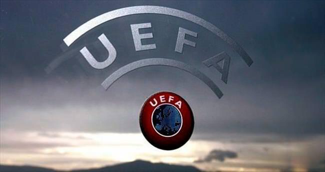 UEFA: İnceleme sürüyor