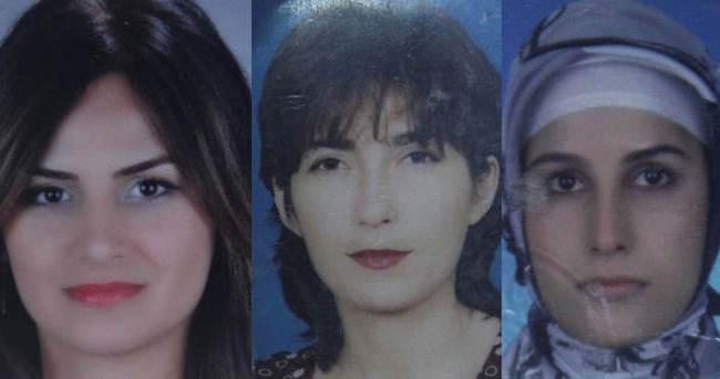 Bursa'da 3 kadın yaşamlarına son verdi