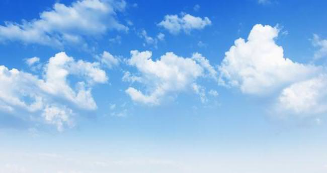 Meteorolojiden son dakika hava durumu