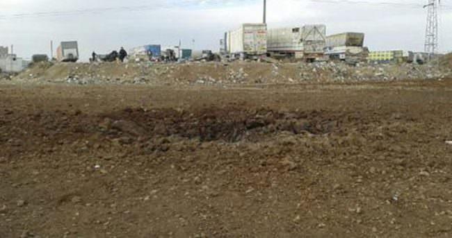 Rusya'dan Azez'e hava saldırısı