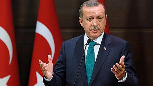 Cumhurbaşkanı Erdoğan, Putin'le görüşecek