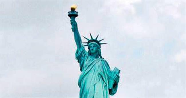 Bayan Özgürlük Müslüman'dı