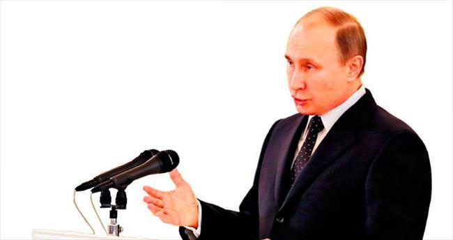 Putin: Ankara bizden özür dilemedi