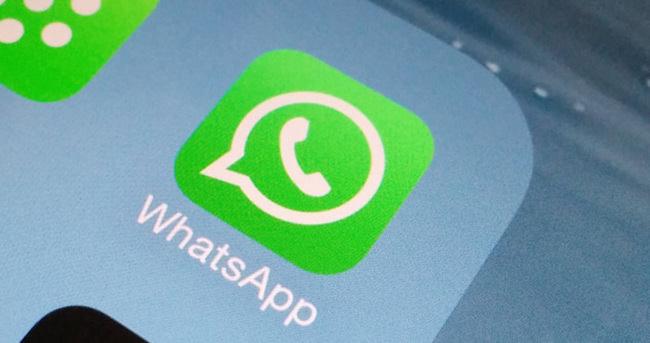 WhatsApp'a önemli güncelleme