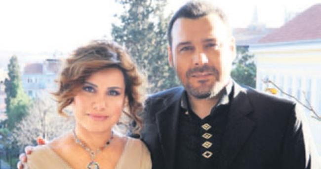 Yaşar ve Yıldız Usmonova yine buluştu