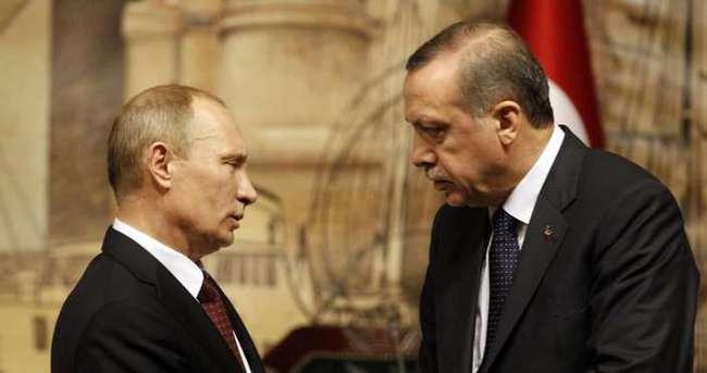 Kremlin: Erdoğan, Putin ile görüşmek istiyor
